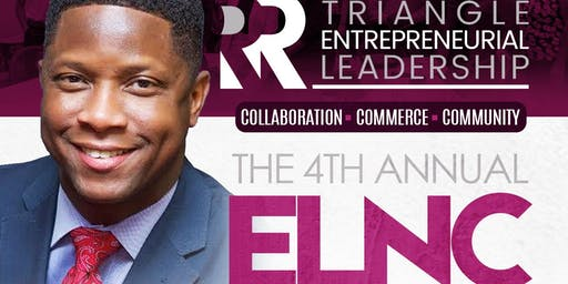 4th Annual Entrepreneurial Leadership & Networking Conference (ELNC)