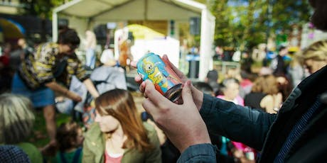 Haringey Food and Drink Festival 2019 tickets