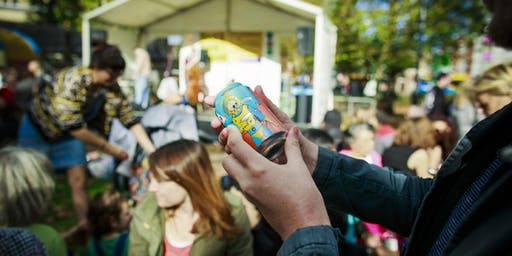 Haringey Food and Drink Festival 2019