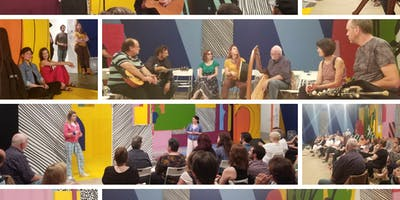 CIACLA Sessions