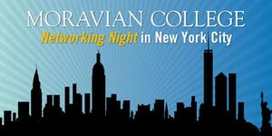 2019 Student and Alumni Networking Reception in NYC