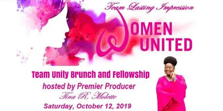 Team Lasting Impression Unity Brunch and Fellowship tickets
