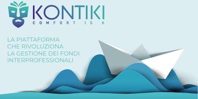 Presentazione format Fondimpresaonline by KONTIKI