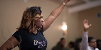 DOA Women's conference 2019 (Daughters of Abraham)