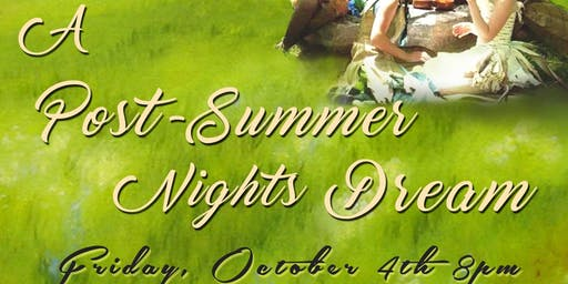 The Show feat. Rortron: A Post Summer Nights Dream