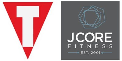 Friday Night Lights with TITLE Boxing Club and JCore Fitness