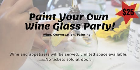 Singles Paint Night  tickets