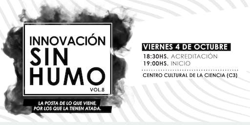 Innovación Sin Humo - Vol. 8