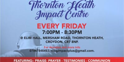Thornton Heath Impact Centre