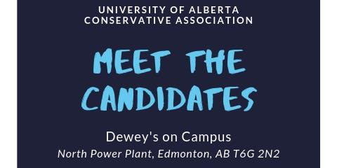 Meet the Candidates: Campus Conservative Pub Night