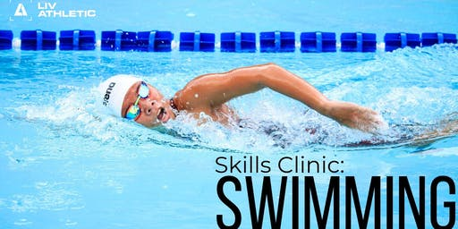 Skills Clinic - Swimming