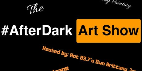 The #AfterDark Art Show tickets