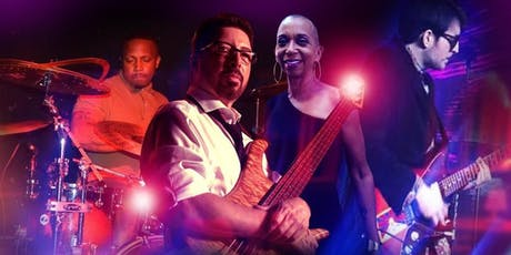 Who'd A Funk It Band Live! The Soulful Grooves Experience tickets