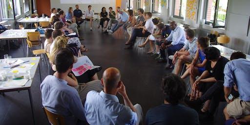 Cross Innovation Saarbrücken Workshop II