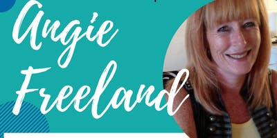An evening of Spiritual Mediumship with Angie Freeland