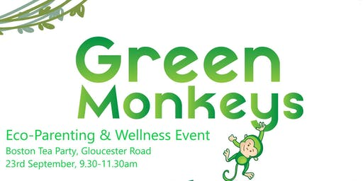 Green Monkeys Eco-Parenting & Wellness Event