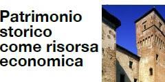 TRESIGALLO (FE) - Dal progetto al cantiere: patrimonio storico come risorsa economica