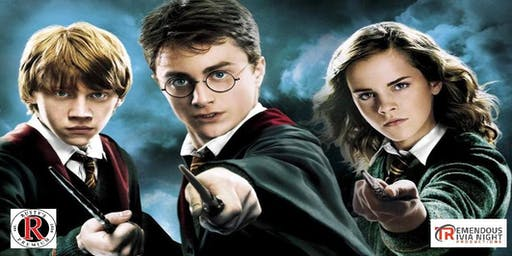 Harry Potter Trivia Night KELOWNA!