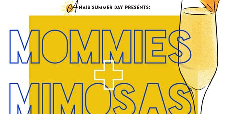 Mommies & Mimosas Brunch tickets