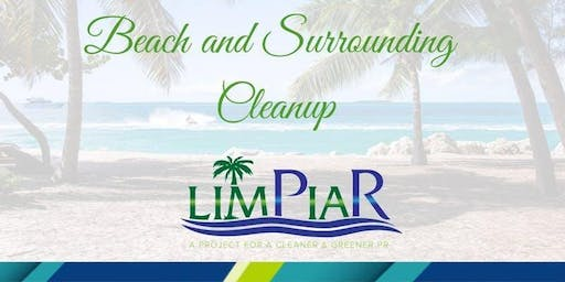Limpieza de Playas/ Beach Cleanup