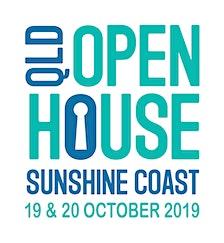 Sunshine Coast Open House logo