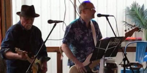 LIVE MUSIC - Dos Hombres 6:30pm-9:30pm