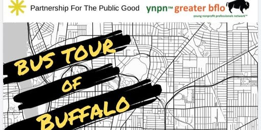 Buffalo Today Tour: YNPN Greater Bflo MEMBERS-ONLY