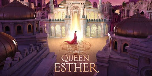 Queen Esther Sights & Sounds Theater Lancaster, PA