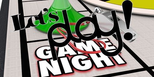 Let's Play! Ultimate Adult Game Night