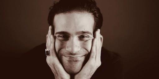 Alex Farivar Live at The Irvine Improv