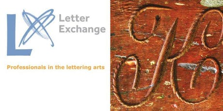 Letter Exchange Lecture by James Mosley tickets