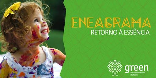 Workshop Retorno à Essência através do Eneagrama