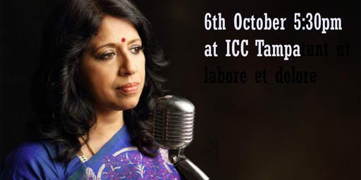 Kavita Krisnamurti Concert