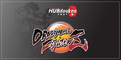 HUBdouken Fest | DragonBall FighterZ boletos