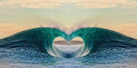 Kundalini Yoga Immersion - ALL LEVELS - Infinite Waters - Chakras, Awakening Consciousness, Lifestyle (MODULE 1) tickets