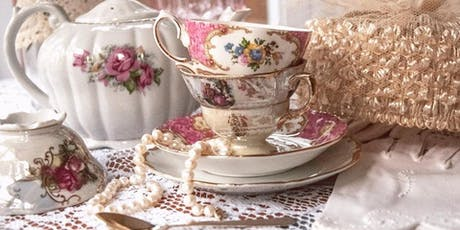 Afternoon Tea... Vintage Edition! tickets