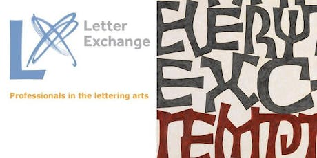 Letter Exchange Lecture by Liesbet Boudens tickets