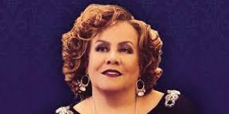 A NIGHT OF MUSIC BY SOPRANO, LOUISE TOPPIN - A tribute to Camilla Williams tickets