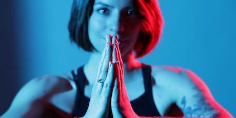 Calm&Confident Yoga Tickets
