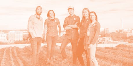 Creative Lunch: Sustainable Food System Design tickets