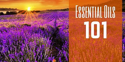Intro to Essential Oils Make and Take