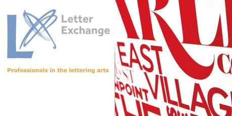 Letter Exchange Lecture by Jean François Porchez tickets