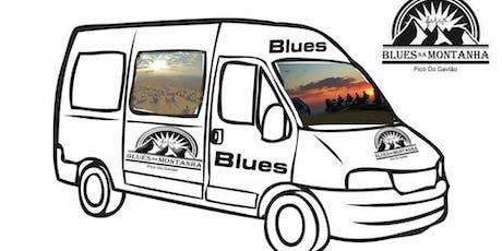 Van Blues na Montanha Primavera ingressos