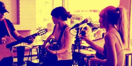 Live Rock en Español & more in NYC ★ La Loteria ★ West Village tickets