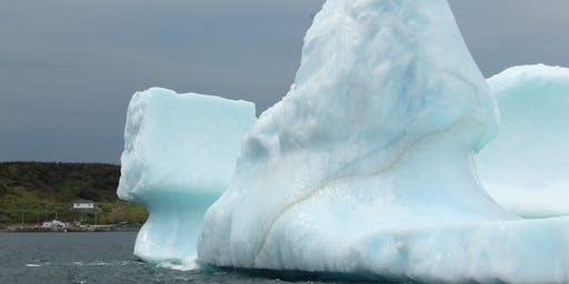 Flipping the Iceberg - Discovering your inner strength and the power within