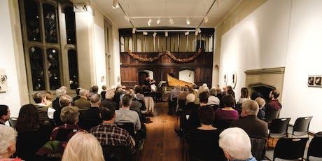 A Bach Séance tickets