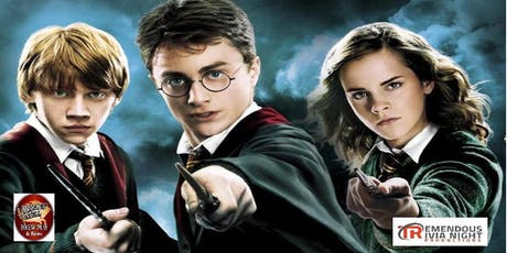 Harry Potter Trivia Night PENTICTON! tickets