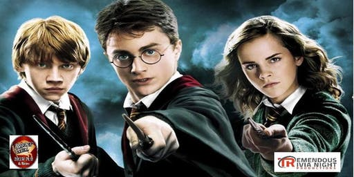 Harry Potter Trivia Night PENTICTON!