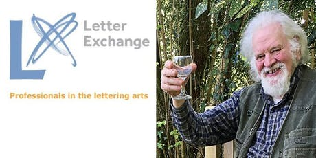 Letter Exchange Lecture by Ieuan Rees tickets