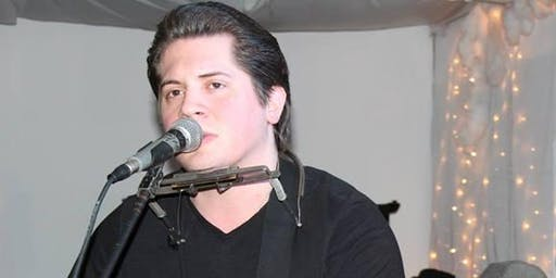 LIVE MUSIC - Brad Bendis 6:30pm-9:30pm